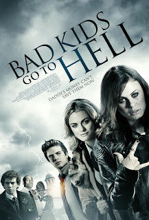 Ver Película Bad Kids Go To Hell Online Gratis (2012)