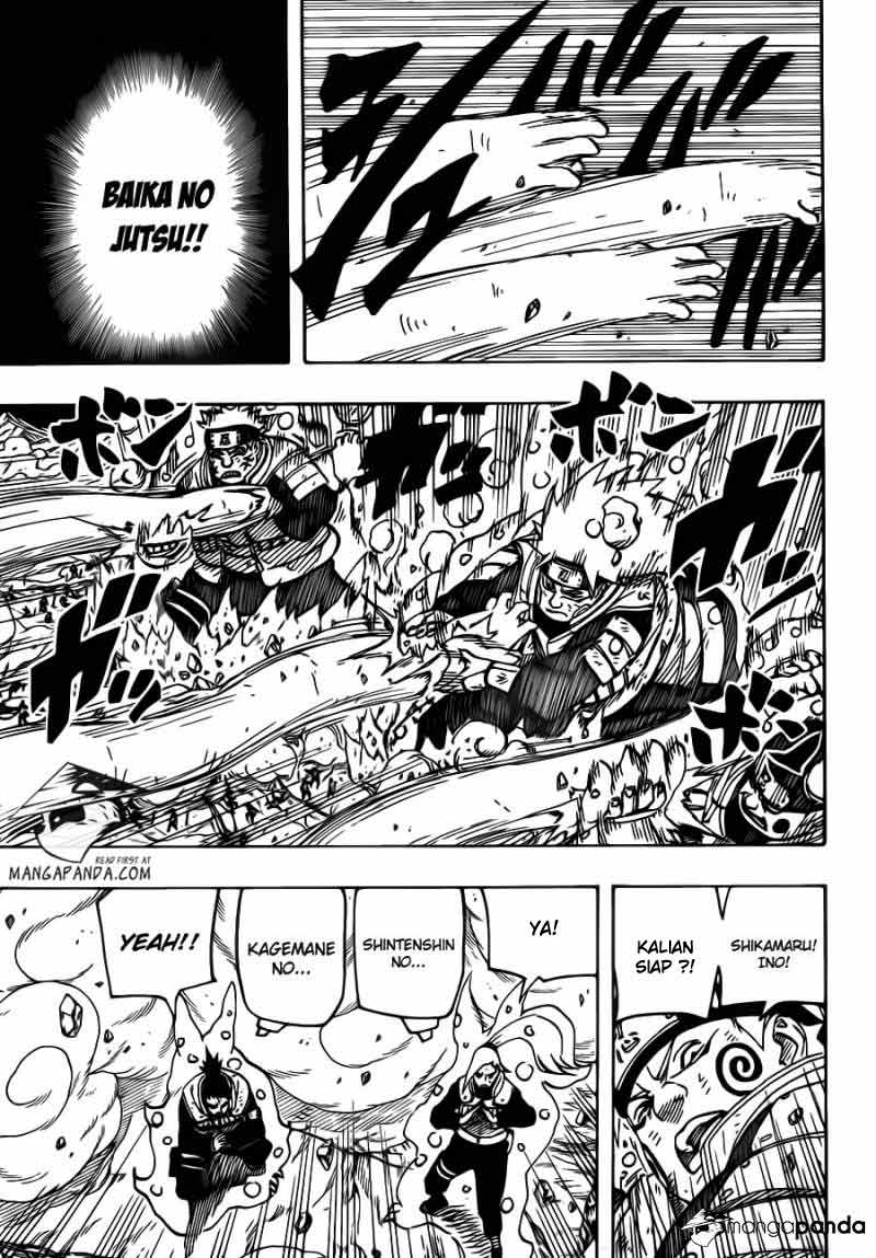 Komik Naruto Chapter 616 Versi Gambar dan Versi Text dalam Bahasa Indonesia, Kelanjutan dari Komik Naruto Chapter 615, Semua Informasi Mengenai Anime Naruto Dan Komik Naruto Chapter Terlengkap, zone-uchiha.blogspot.com, ™ Uchiha Community ™