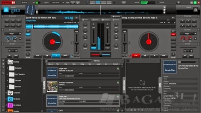 Virtual DJ Pro 8.0 Full Patch