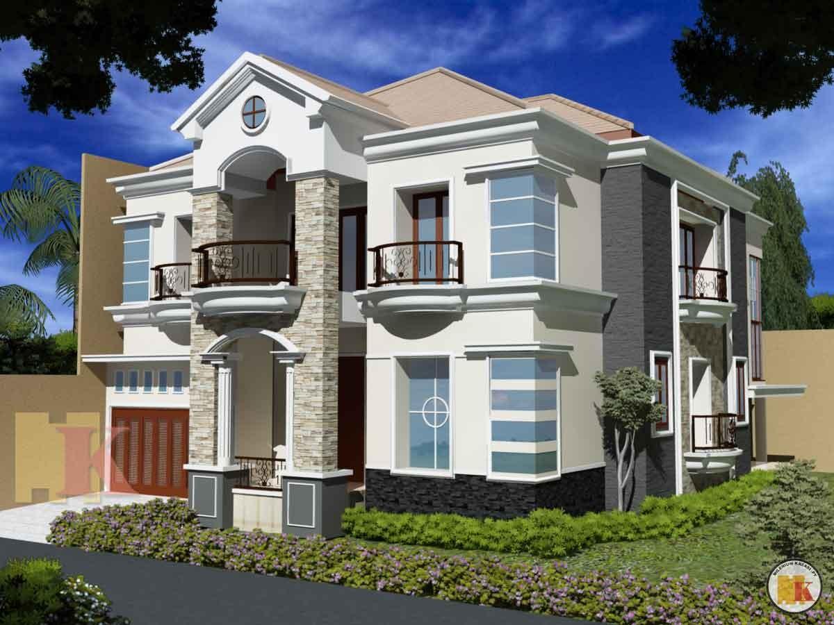 sharp of my life's]: Rumah Idaman!
