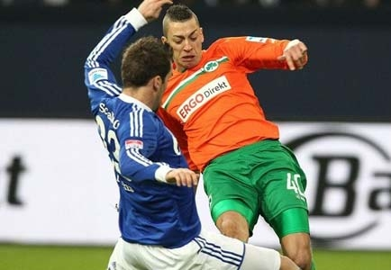 Video Highlight : Schalke 1-2 Greuther Furth