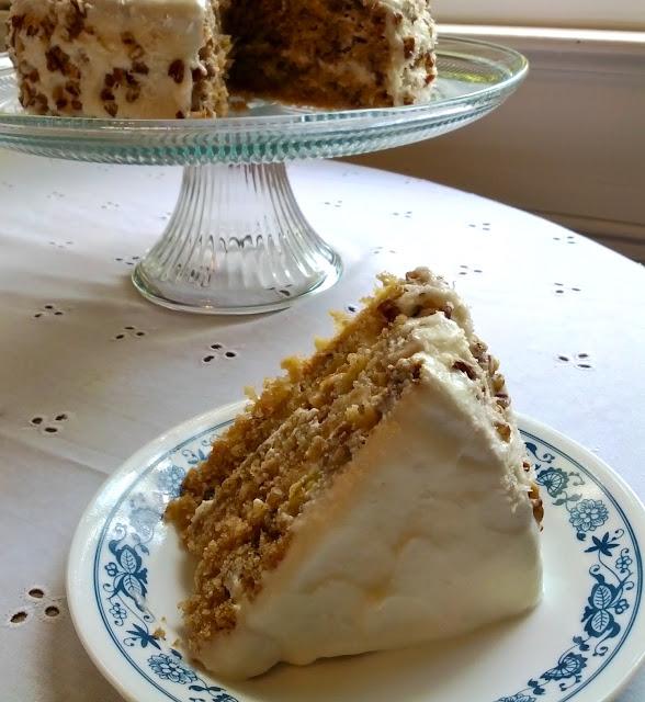 Southern Living Hummingbird Sheet Cakesouthern Living Icebox Cake