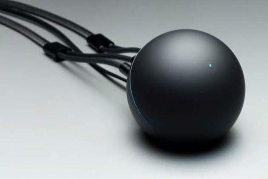 5 Produk Teknologi Paling Mengecewakan Tahun 2012: Google Nexus Q