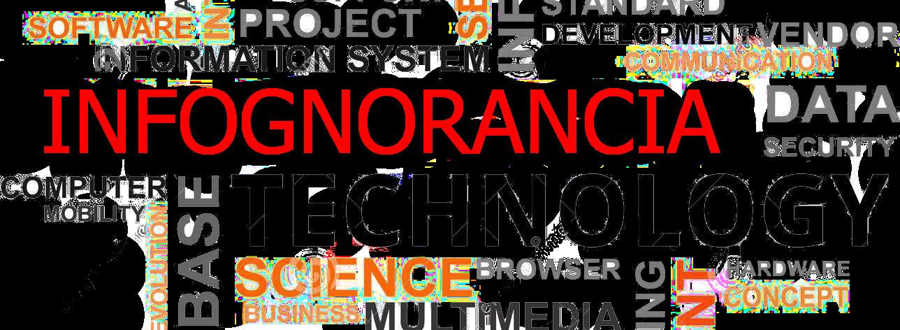 InfoGnorancia