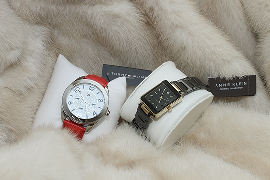 "The Wind of Inspiration Blog Post – ""New In: Tommy Hilfiger & Anne Klein Watches"""