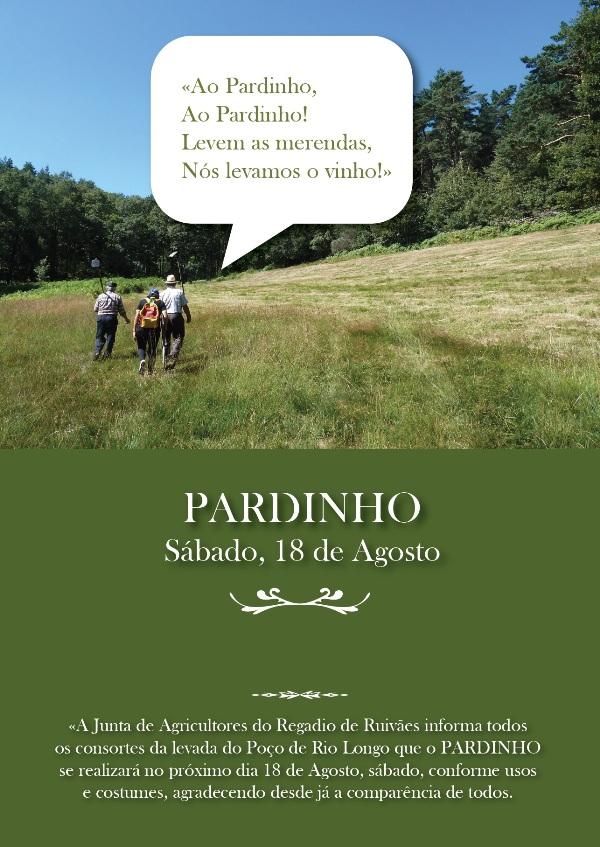 Pardinho 2018