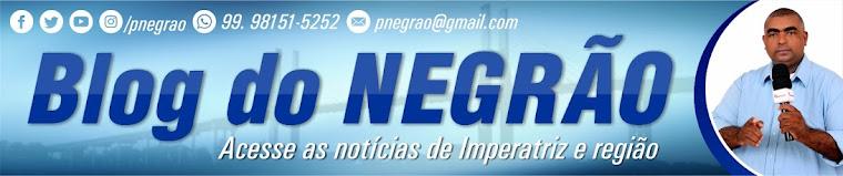 POLÍTICA - PAULO NEGRÃO