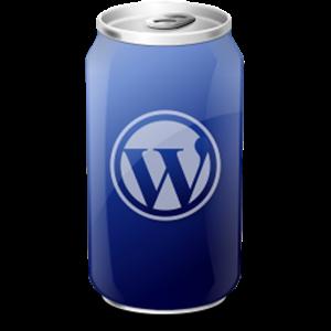 Export (and import) WordPress widgets