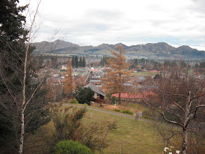 Timaru Nueva Zelanda