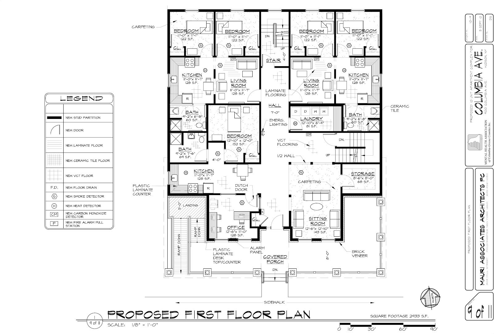 The gossips of rivertown an interesting development for Healthy house plans