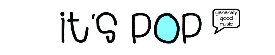 It's Pop