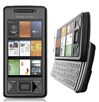 Harga HP Sony Ericsson Xperia Terbaru 2012