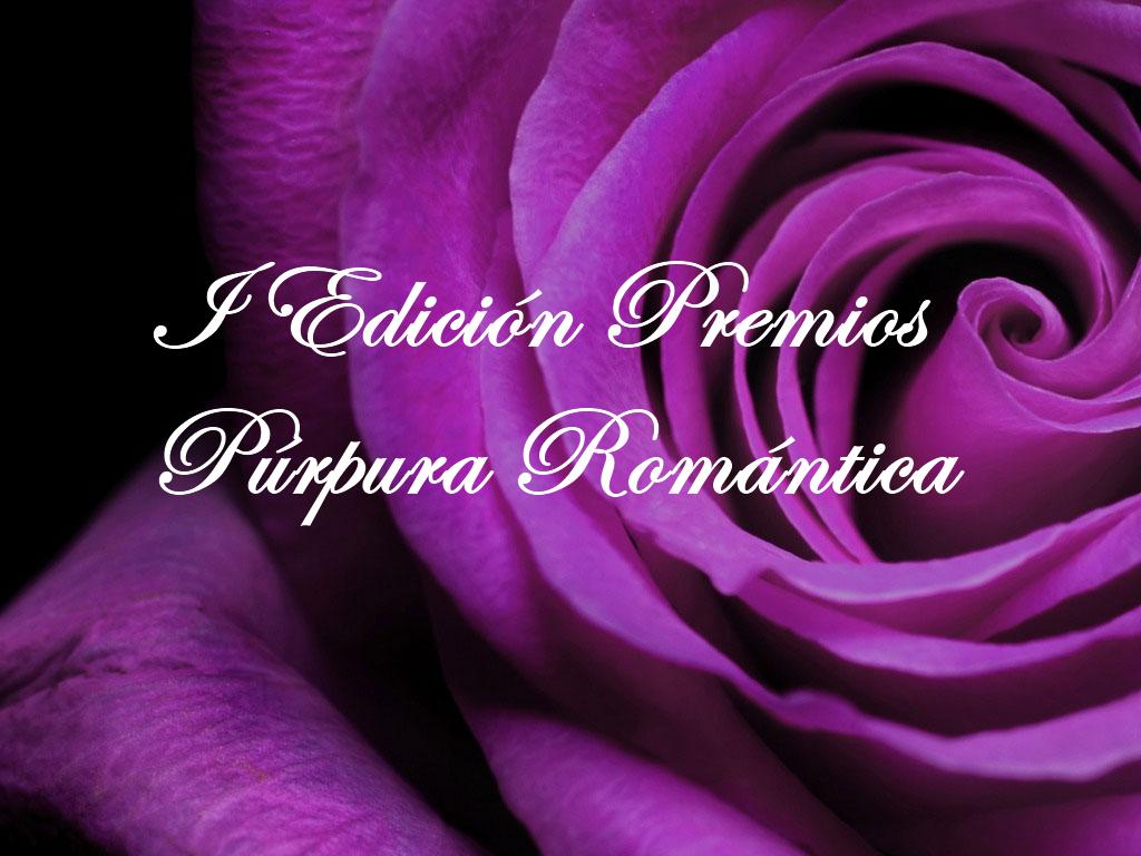 Premios Púrpura Romántica