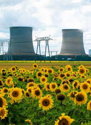 Energia nuclear e barata, segura, confiavel, estavel, diz Dr Moore