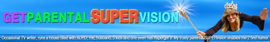 GetParentalSUPERVision