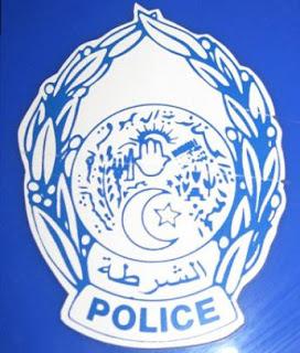 مسابقة توظيف 9500 عون شرطة في جانفي 2016