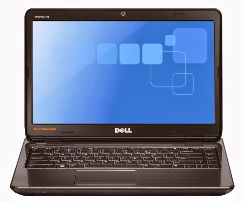 laptop cũ dell inspiro n4110 intel core i3 2310m