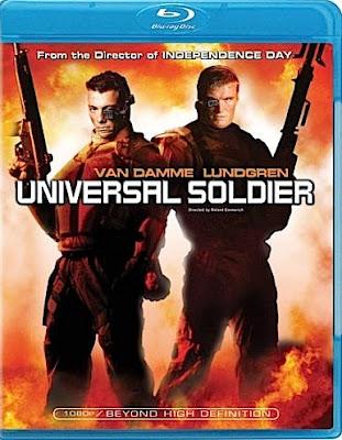 Universal Soldier 1992 Dual Audio [Hindi Eng] BRRip 720p 850mb