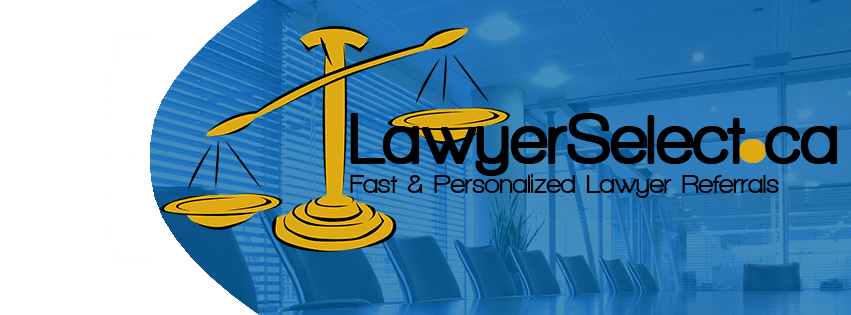 LawyerSelect.ca Criminal Law Blog