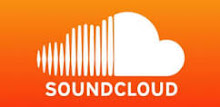 Soundcloud ...