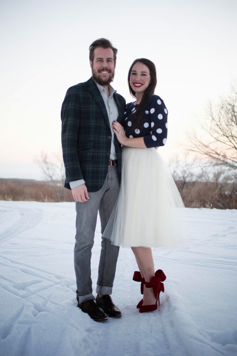 kelseybang.com- his and her style