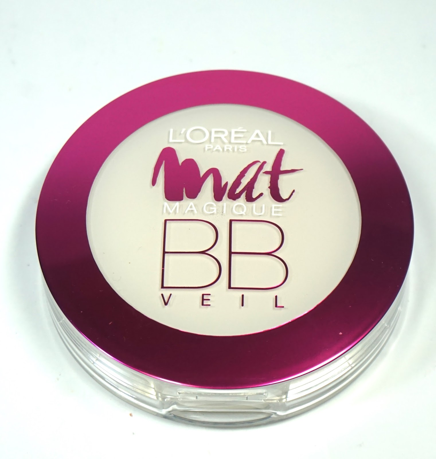 Loreal Mat Magique Bb Veil In G1 Review Swatch The Beauty Junkee Bedak Other Locations Available All Leading Department Stores Drugstores And Supermarkets Nationwide