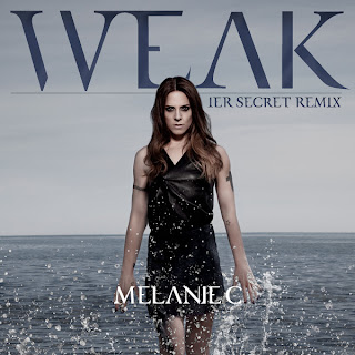 Melanie C - Weak Lyrics