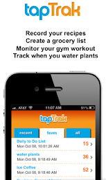 Download TapTrak Free Today