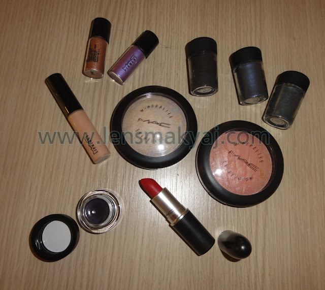 MAC Fall Colour
