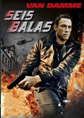 6 Bullets 2012 Jean Claude Van damme
