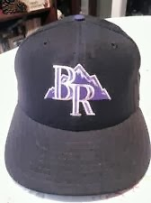 Image result for bend rockies cap