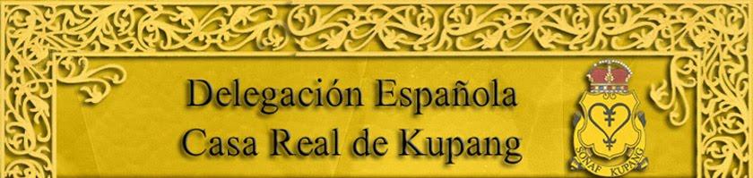 Casa Real de Kupang