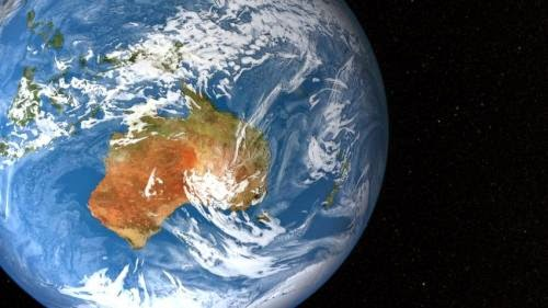 Ancient Earth Inside Earth Scientists Identified Echoes Of Ancient Earth