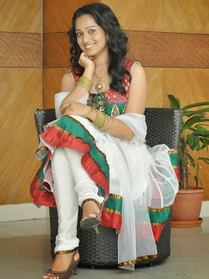 Tollywood Actress Indu Thampi Pictures