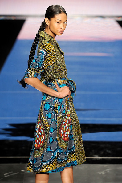 Latest Barbie Fashion African Fashion Clothes