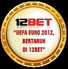 UEFA EURO 2012 BERTARUH DI 12BET