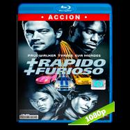 Rapido y Furioso 2 (2003) Full HD 1080p Audio Dual Latino-Ingles