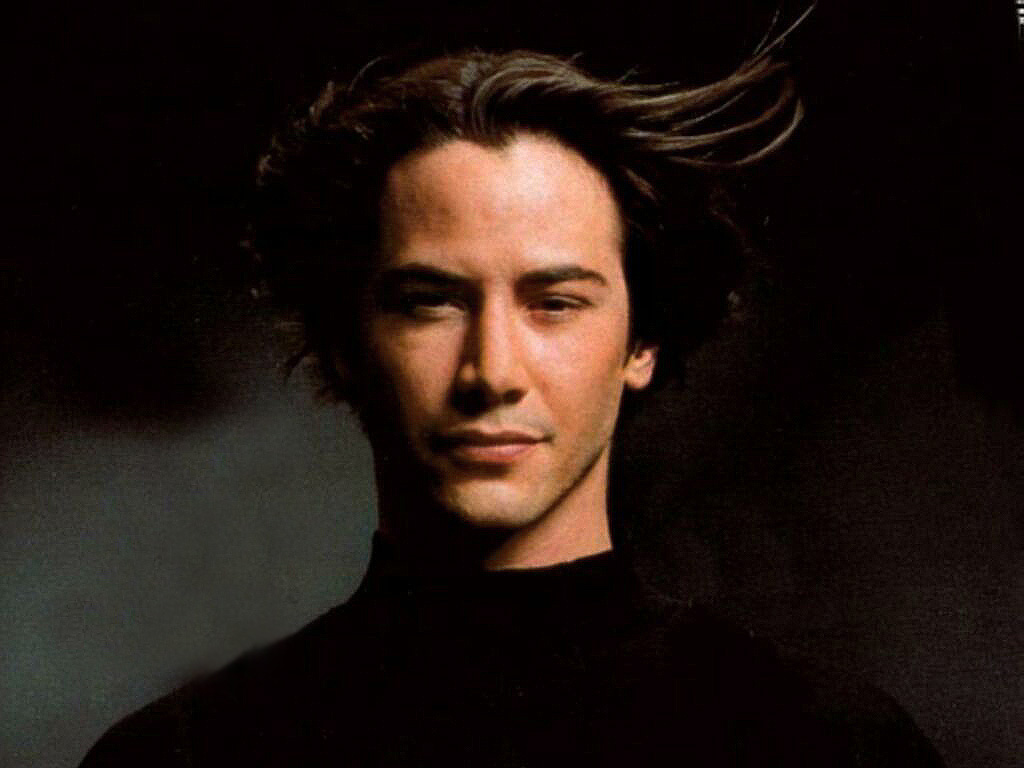 "Keanu Reeves ""The..."