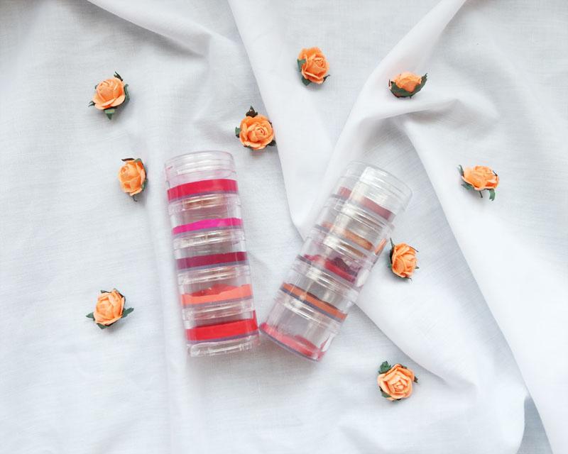 how to depot lipsticks