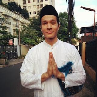 Kumpulan Foto Ganteng Ikhsan Saleh