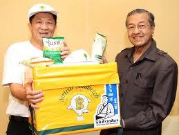 Kisah jutawan Thailand muflis 1997 menjadi jutawan semula