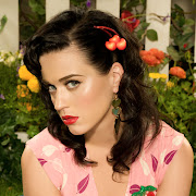 Katy Perry is my favorite Fashion Makeup Muse