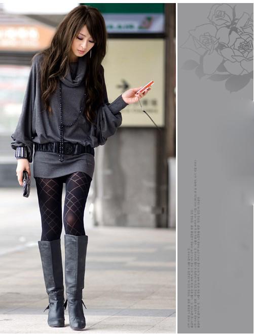 Fashion Style Korea Trend 2012