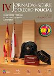 IV JORNADAS SOBRE DERECHO POLICIAL 2012