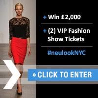 Attend NY Fashion Week