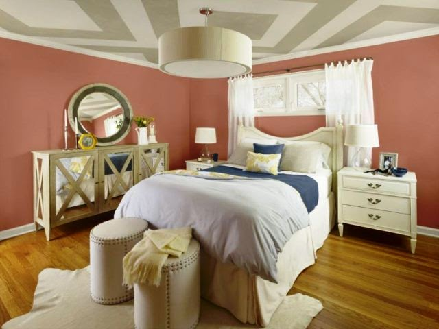 popular interior wall paint colors