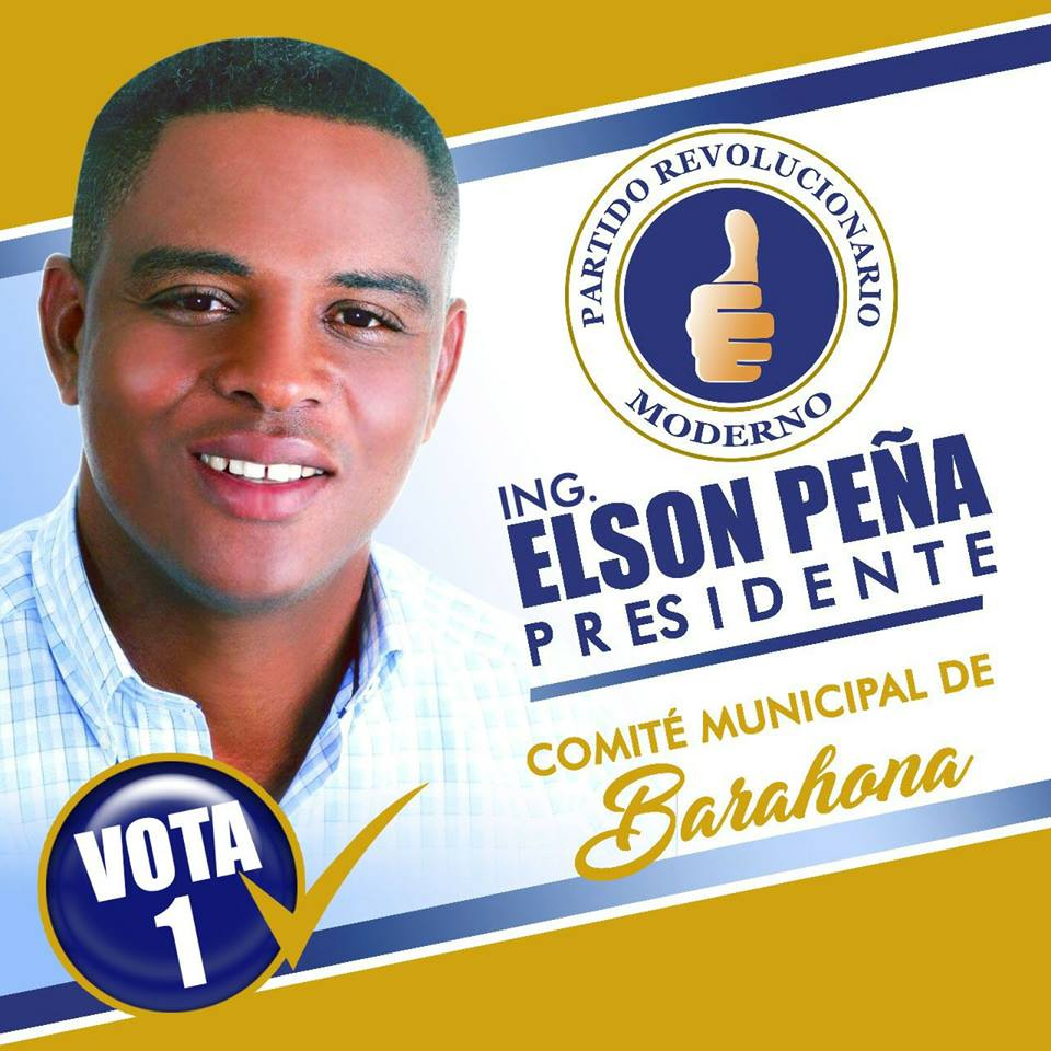 ING. ELSON PEÑA