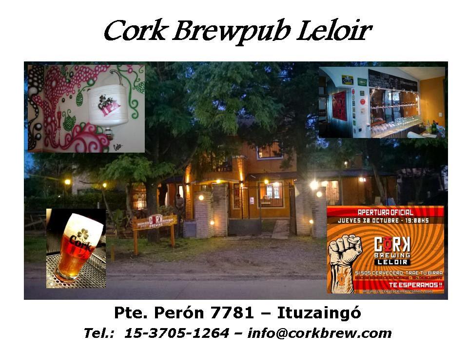 Cork nuevo local