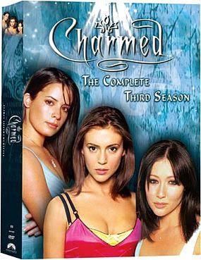 Charmed 3