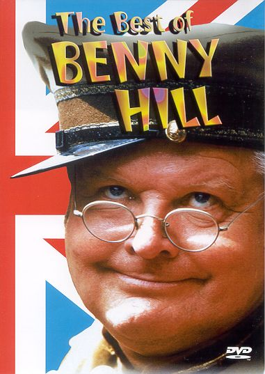 Benny Hill 1